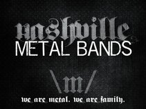 Nashville Metal Bands