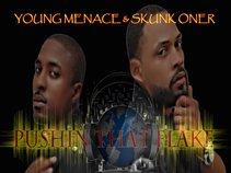 Pushin-that Flake-radio