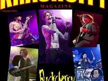 KrashCity Magazine