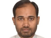 Masud Khan