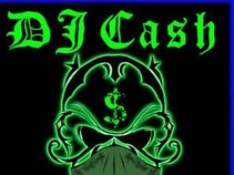 DJ Cash (Captain Charisma)
