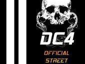 Official DC4 California Street Team