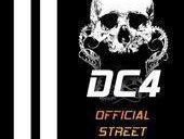 Official DC4 California Street Team