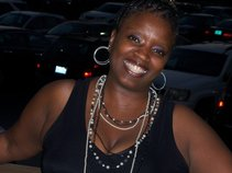 Sheila Jones Davis