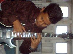Jebish Randall Shahi