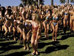 Redondo Beachgirl