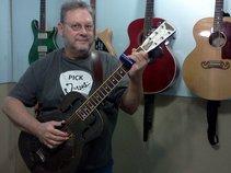Jerry Mark Brezina