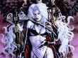 metal goddess