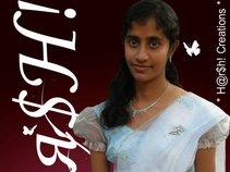 Harshani Lakshanee