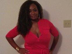 Katrina Bradford Johnson