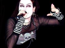 Goth Music Fan