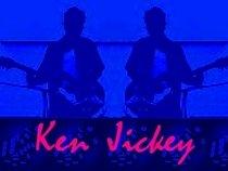 Ken Jickey