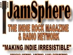 JamSphere Indie Rock Magazine