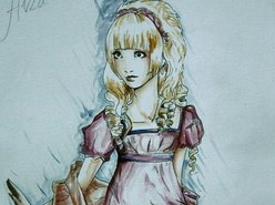 the metal princess