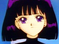 Sailor Saturn