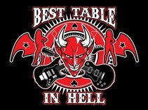 Best Table in Hell