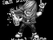 San Diego Metal Scene
