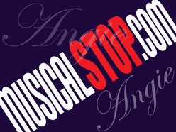 MUSICAL STOP ANGIE
