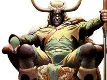 Loki O'reiley