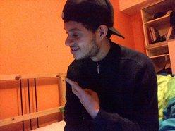 Mixmaster DJ Alfred