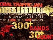 Traffic Jam (www.trafficjam.org)