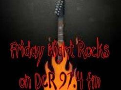 Fridaynightrocks - 97.4fm