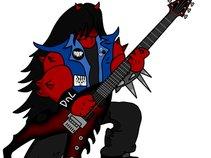 Denim and Leather: Metal Magazine