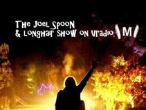 The Joel SpooN & Longhair show on VRadio