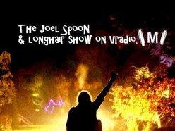 The Joel SpooN & Longhair show on VRadio