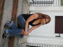 Rocker Jenny