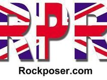 Rockposer's Roulette Radio Show