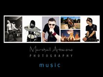 Marshall Artscene Photography