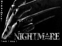 Nightmare - Web - Mag