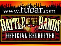 fubar Battle of the bands