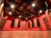 The Echo Bar Recording Studios