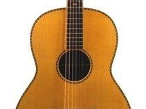 Tim Reede Custom Guitars
