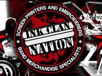INK CLAN NATION