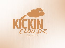 KickinCloudzGraphics