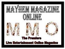 Mayhem Magazine Online