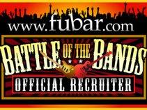 Matt from fubar's battle of the bands