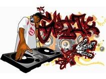 DJ Cozmo da fan