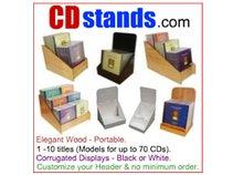 CDstands.com