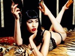 Queen Heaven Lee