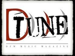 DTUNE Magazine