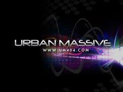 UrbanMassive