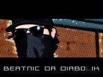 Beatnic Da Diabolik of BMP!~