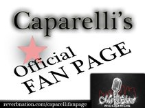 Official Caparelli Fan Page