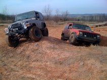 Mud Digger Cody351