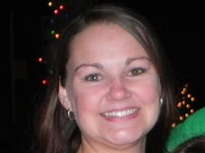 Kristin McPherson Eldridge