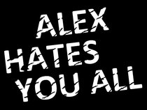 AlexHatesYouAll